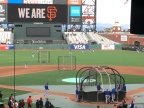 Dodgers Beat Giants, 6-1, at AT&T Park; Avoid the Sweep