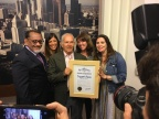 Fifty Years Of Great: Restaurateur Tony Folliero honored by LA City Council