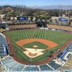 Dodgers Spoil Rookie Debut; Lose to Nachos 5-2