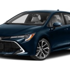2019 Toyota Corolla Hatchback: Stylish, Affordable and Welcome